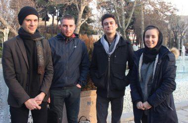 [REPORTAGE] Étudiants Français en Iran : ils racontent