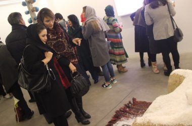 [REPORTAGE] En Iran, la révolution artistique est en marche