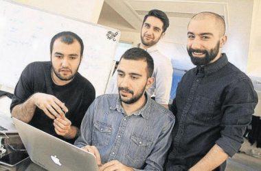 En Iran, floraison de start-up dans la téléphonie