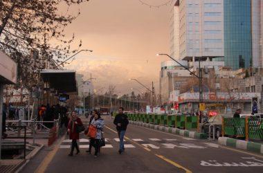 En cas de gros tremblement de terre, Téhéran pourrait perdre plus d'un million d'habitants