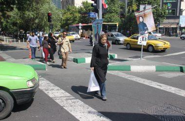 Le déplacement de la capitale Téhéran aura-t-il lieu un jour ?