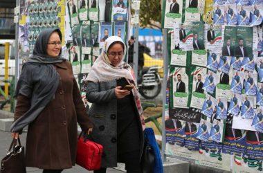 [REPORTAGE] Censure, propagande, Internet coupé… De l'art de s'informer pour la jeunesse iranienne connectée